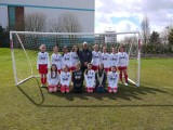AFC Worthing Divas Under 13's Team Picture