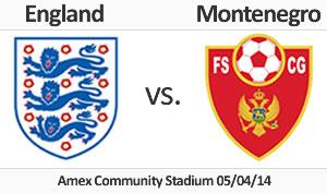 England vs. Montenegro Women's World Cup Qualifier