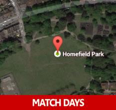 Worthing Football Club Under 8's Match Days