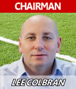 Lee Colbran: Chairman