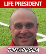 Tony Puglia