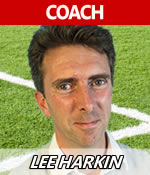 Under 7's Head Coach: Lee Harkin