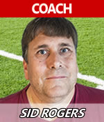 Sid Rogers - Under 12's Stars Coach